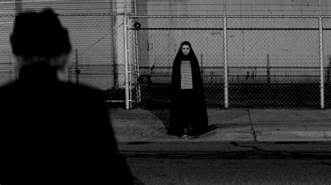 themes in a girl walks home alone at night a girl walks home alone at night