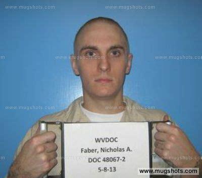 Harrison County Wv Arrest Records Nicholas A Faber Mugshot Nicholas A Faber Arrest Harrison County Wv