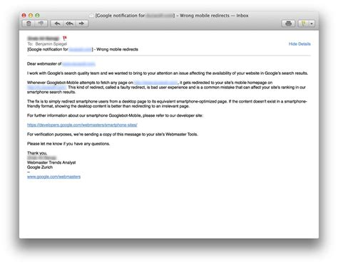 email from google wmt google gets personal with seos imarks imarks