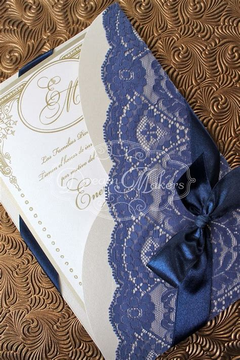 wedding invitation with lace 25 best ideas about lace wedding invitations on