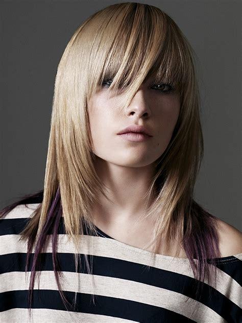 medi length hair cuts ideas de color de pelo radiantes 9 de todo mujer