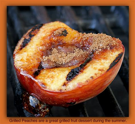 easy grilled dessert how to easy grilled desserts charlene chronicles
