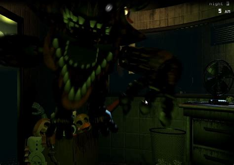 imagenes en movimiento de five nights at freddy s todos los sustos de five nights at freddy s 3 all five