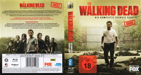 the walking dead staffel 6 wann the walking dead staffel 6 release lieblings tv