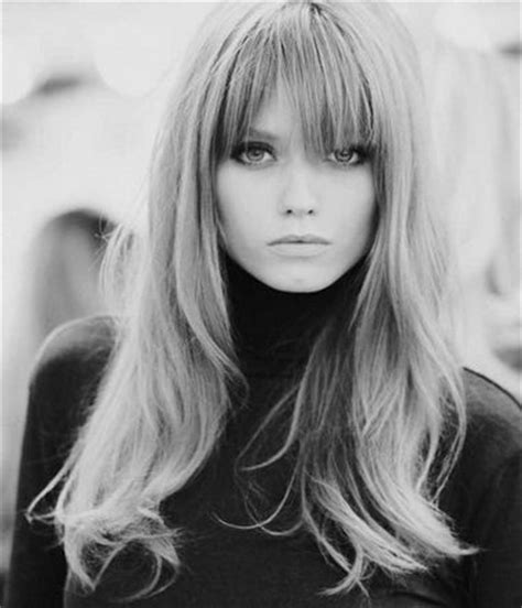 thick bangs oval face best 25 bangs for oval faces ideas on pinterest