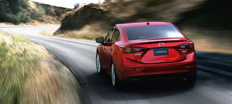 Colok Seftybelt Mazda mazda has unveiled the new 3 sedan in japan and it s loaded with new tech