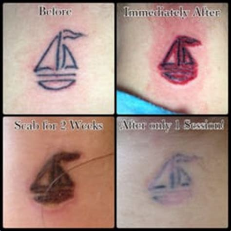 tattoo vanish reviews mad makeup moved sewell tucson az yelp