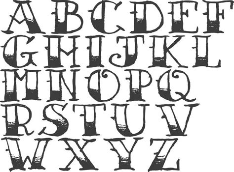 download imageswrite alphabets in a cool way cool letter fonts gplusnick
