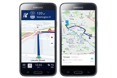 best android gps navigation app 3 best android gps apps that performs as as maps