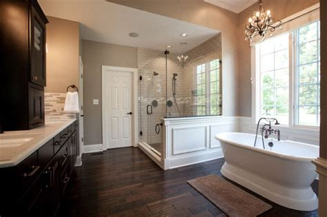 Modern Traditional Bathroom by 35 Best Traditional Bathroom Designs Bathrooms
