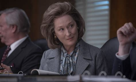meryl streep movies cinemablographer the post not a steven spielberg film