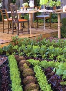 Front Yard Landscapes Ideas - edible landscaping urban food gardens that look great city farmer news