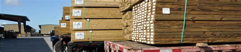 treated lumber  hot climates sunbelt forest products