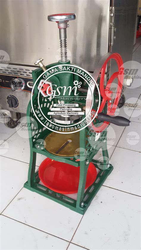 Mesin Es Serut Manual Dan Listrik mesin es serut manual swan toko mesin gama sakti