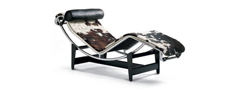 Chaise Longue Perriand by Chaiselongue Lc4 Le Corbusier Jeanneret Perriand