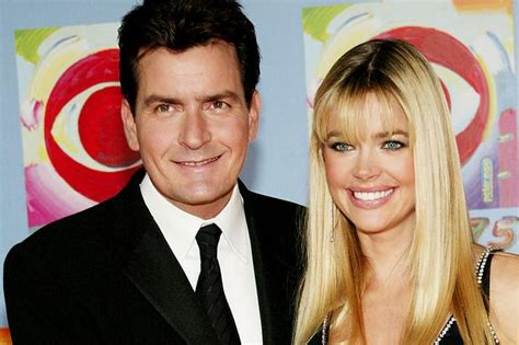 Sheen Richards Are Officially Divorced by Sheen S Ex Richards Has Known The