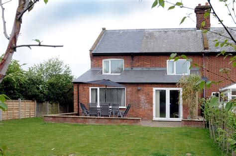 norfolk cottage end cottage pet friendly familyholiday cottage in