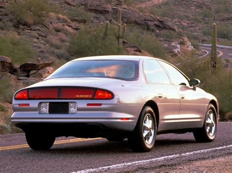 how cars engines work 1995 oldsmobile aurora on board diagnostic system oldsmobile aurora specs 1994 1995 1996 1997 1998 1999 autoevolution