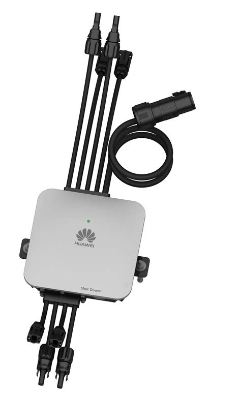 Huawei 1 Fase Vamat B.V. Vamat B.V.