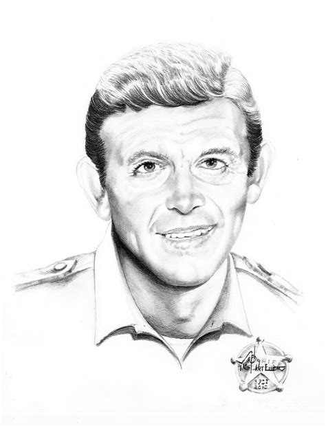 andy griffith coloring pages how to draw andy