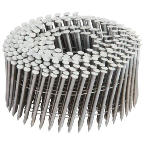 grip rite 2 3 16 in x 0 092 wire stainless steel