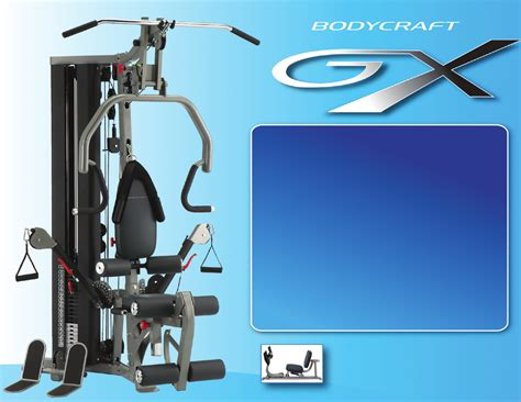 bodycraft home gx user guide manualsonline