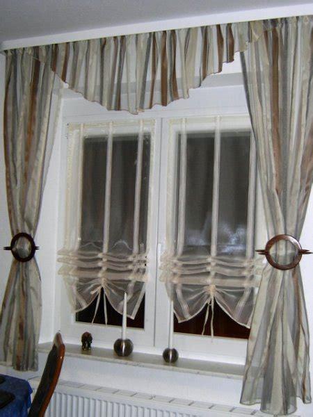 Vorhang Fenster Kurz by Olga Gardinen Kleine Fenster