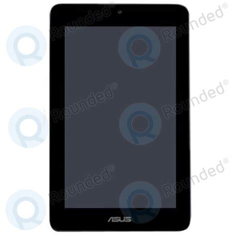 Tablet Asus Memo Pad Me172v Asus Memo Pad Me172v Lcd Display With Digitizer Black