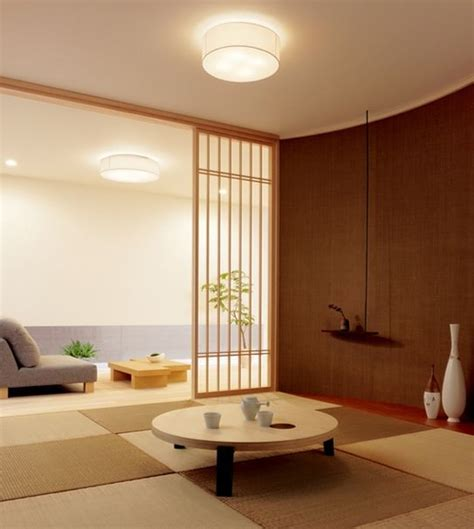 25 best ideas about japanese modern interior on