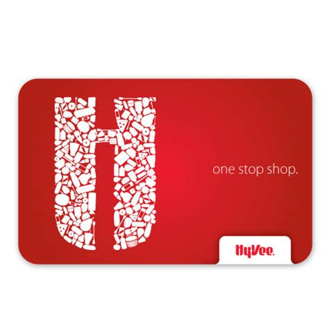 Hy Vee Gift Card Special - shop gifts hy vee gift cards hy vee gift card one stop shop 41953