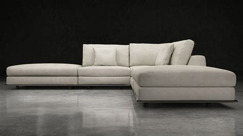 armless corner sofa armless sectional sofas a sectional sofa collection with