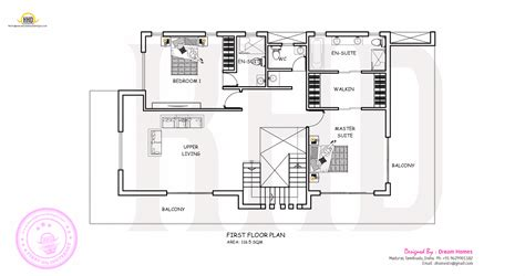 floor plan and elevation of 2203 square feet 205 square 2685 square feet house plan and elevation kerala home