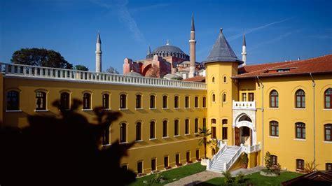 Southern Style House four seasons hotel istanbul at sultanahmet marmara turkey