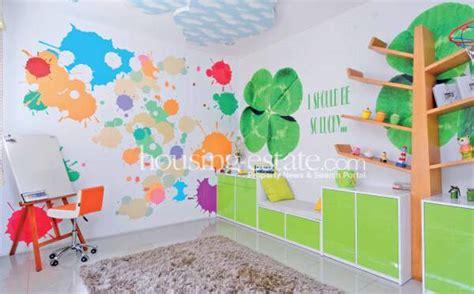 Merk Cat Tembok Yang Bisa Dibersihkan cat tembok ramah anak