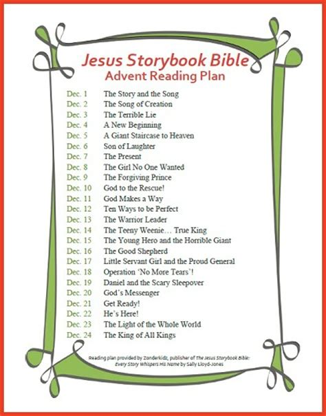 catholic advent calendar bible verses printable jesus storybook bible advent calendar printable faithgateway