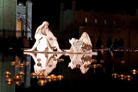 imagenes de jesucristo iglesia sud 191 c 243 mo celebran navidad los mormones zona morm 211 n