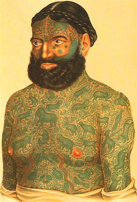 asian tattoo history 91 best images about vintage tattooed people on pinterest
