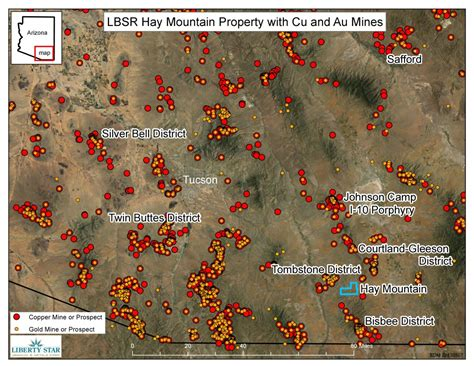 gold prospecting in texas map liberty uranium and metals corp lbsr stock message board investorshub