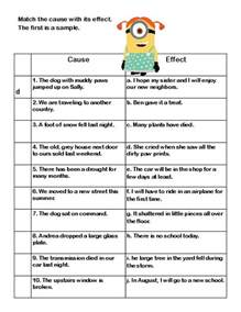 pictures on english comprehension worksheets for grade 8