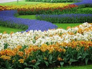 World Largest Flower Garden Photo Essay Keukenhof The World S Largest Flower Garden