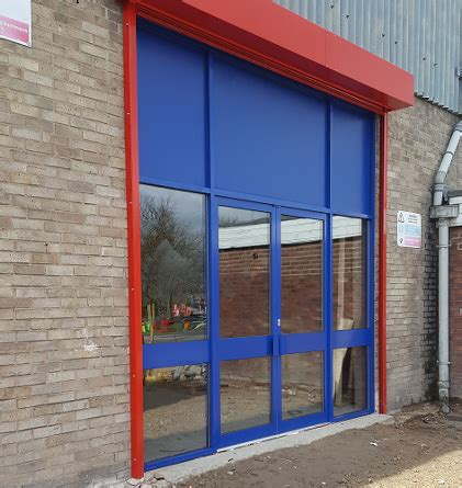 Shop Front Doors Supply Only Shop Fronts And Doors