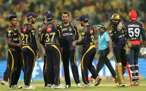 gl ang kkr team image ipl 2018 match 13 kkr vs dd most valuable and liable