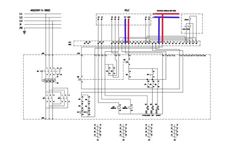 wiring diagram panel listrik wiring motorcycle wire