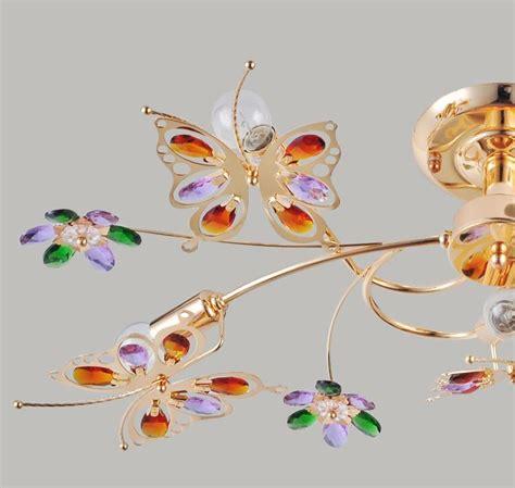 lustre papillon lustre design papillons