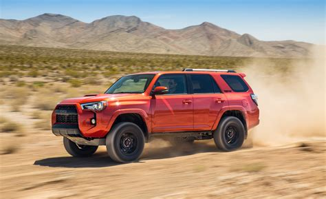 Toyota Tacoma Trd Pro Price Car And Driver