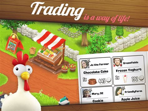 download mod game hay day terbaru hay day apk v1 33 130 mod unlimited money jembercyber