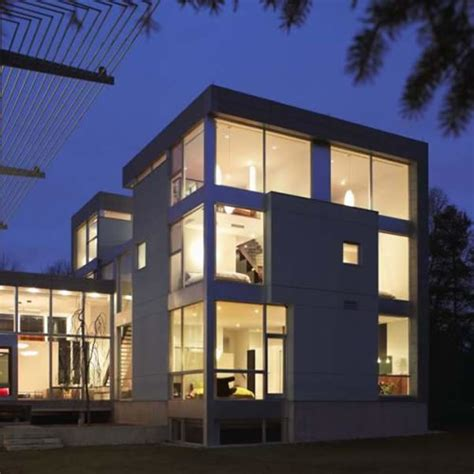 modern home design toronto toronto modern homes 18 000 sf modern house on the
