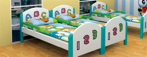 futon kinder 2013 prechool furniture children bed kindergarten