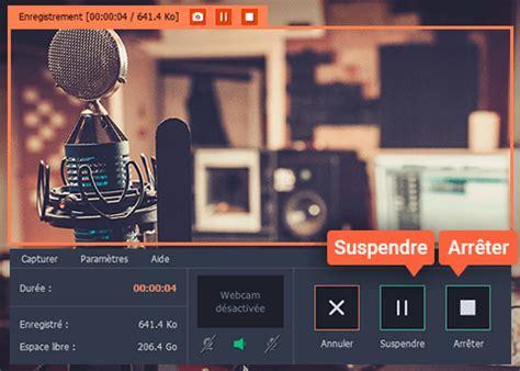 format audio enregistrement enregistreur audio simple logiciel d enregistrement