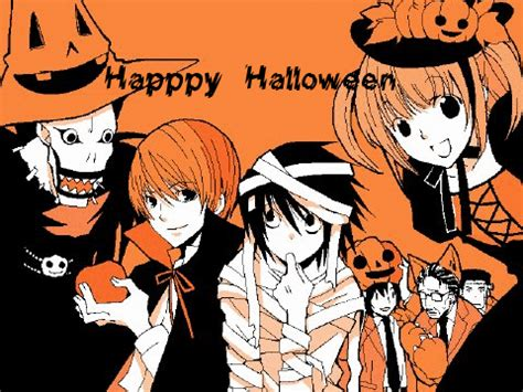 imagenes de halloween en anime candy wrapper feliz halloween